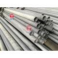 Tube en acier d'incidence de précision sans couture de DIN17230 Cr