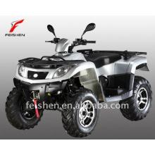 EWG 550cc 4 x 4 Quad