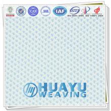 Hochwertige Polyester-Sportschuhe Mesh-Gewebe