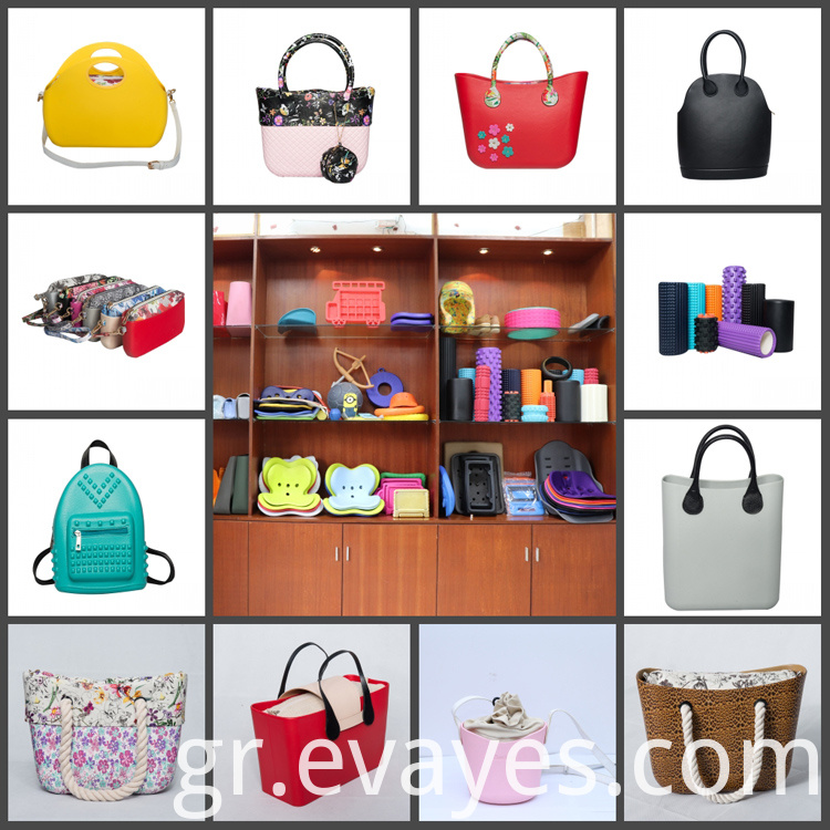 EVA Fashion Beach Bags