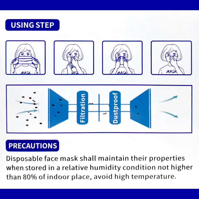 Ordinary Mask Details