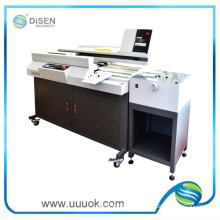 High precision heavy duty binding machine