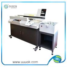 High precision heavy duty binding machine