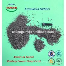 Ferrosilicon small granule