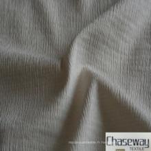 32s 60% Rayon + 40% Linge de lin en nylon comme le tissu de rayon en nylon