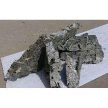 Низкоуглеродистый ферро хромовый сплав