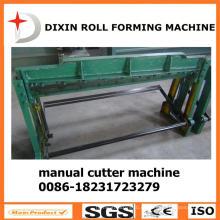 Máquina de corte de chapa metálica Dx