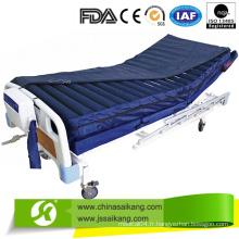 Matelas d'air d'ICU pour le lit d'hôpital avec la fonction de CPR (CE / FDA / OIN)