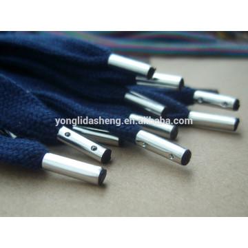 Metallspitzen Schnürsenkel Spitze der Schnürsenkel Dekorationen Hardware auf Verkauf