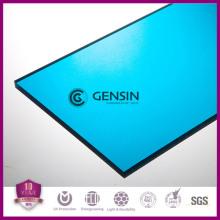 Haining Gensin Cold Bending Polycarbonate Sheet/ Unbreakable Plastic Sheet