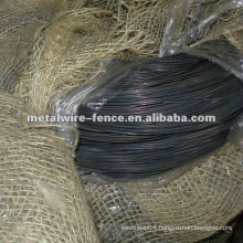Black Annealed Iron Wire Manufacturer