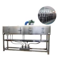 Big Manufacturer Steam Shrink Tunnel + Steam Generator For The Shrink Sleeve Label On PET/Glass Bottles