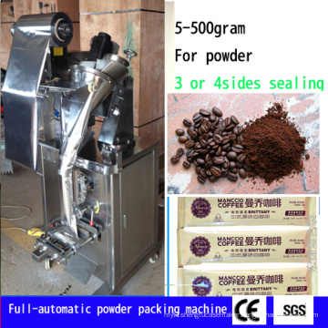 Automatic Pouch Powder Packing Machine with Price Ah-Fjj100