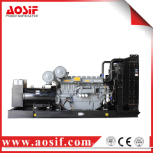 1080KW / 1350KVA 50Hz Generator mit Perkussenmotor 4012-46TWG3A made in Großbritannien