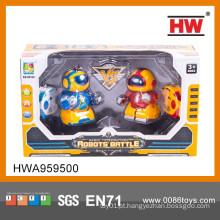 Os mais novos produtos Controle Remoto de plástico Toy Robot