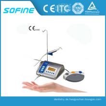 Hochwertige CE-Zulassung Zahnimplantat für medizinische