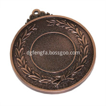 Sport Medals and Trophys with Personalized Logo