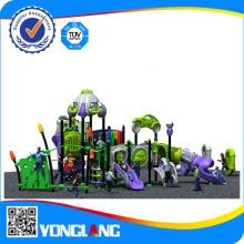ملعب رياض الأطفال في الهواء الطلق، متنزه المعدات
