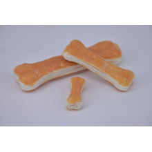 Best Quality for Dog Snacks New Dogs Dental Chew The Bone With Meat export to France Exporter
