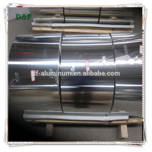 Big roll cigarette aluminum foil paper from the china manufacturer