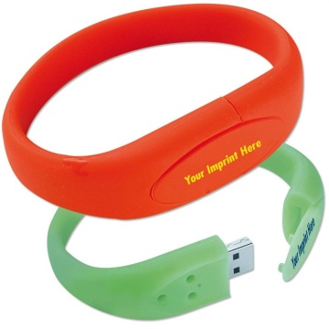Micro Bracelet Usb Wristband Usb Flash Memory Stick