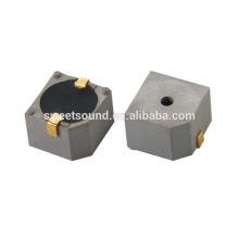 Buzzer fabricante grossistas SMD buzzer 5V mini alarme buzzer