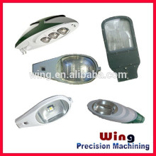 customized China reasonable price die casting led floodlight housing