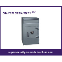 Solid Steel Front Loading Depository Safe (SFD20)