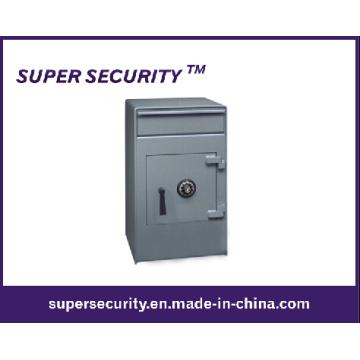 Frontal de acero sólido carga del seguro de depósito (SFD20)