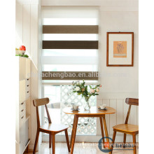 Manual Chain-control One-way Vision Roller Blinds