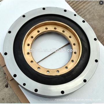 Amortecedor chinês Terex tr100, shock15228210 do absorvente