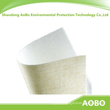 Non-woven Nomex Needle Punched Felt