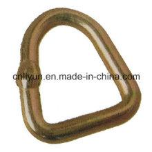 25mm Metal D-Ring / Ratchet Tie Down Accessories