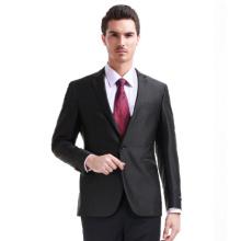 100% Woolen High Quality Leisure Suit Man Suit (W0178)