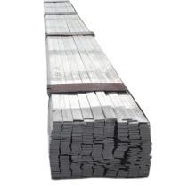 Q235 A36 Hot Rolled Mild Steel Flat Bar Sizes