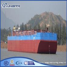 Barge de pont de grue flottante de haute qualité (USA3-010)