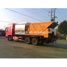 20 CBM distribuidor síncrono de asfalto e macadâmico, distribuidor síncrono de asfalto e macadâmico, distribuidor de asfalto