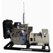 diesel generator set 24KW