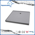 Sanitary Ware Factory Solid Surface 4 Side Tile Tray (ASMC9090-4)