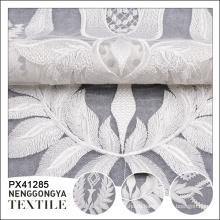 Последние прибытия мода вышивка французские кружева ткань с бесплатный образец