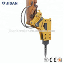 hydraulic rock breaker hammer for excavator