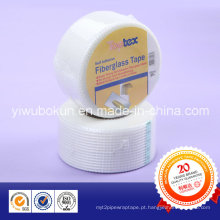 Fita de união autoadesiva de malha de fibra de vidro barata