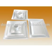 белый отель керамические изделия