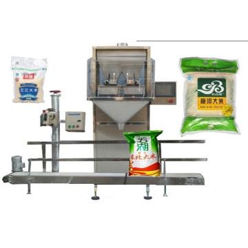10kg Rice Packaging Machine Large Capacity