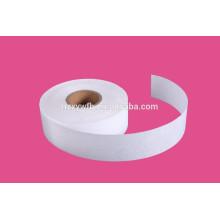 Rollo de cera depilatorio de papel depilatorio no tejido Spunlace de Spunlace