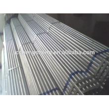 Feuerverzinktes Stahlrohr Q235