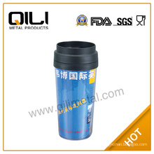 Advertising auto cups 14oz