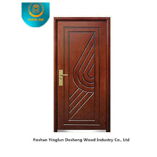 Modern Style Armoured Security Door