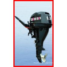Motor do barco / Motor externo de vela / Motor do barco externo de 4 tempos (F9.9BMS)