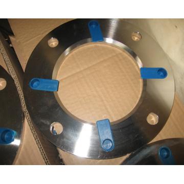 JIS B2220 5k 10k 16k Flange, deslizamento na flange